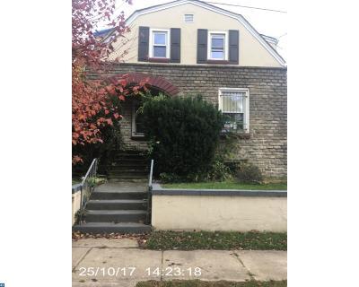 Lawnside Single Family Home ACTIVE: 192 W Oak Avenue