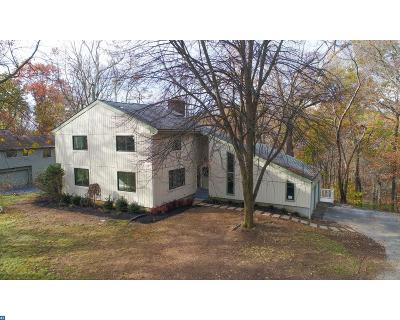 West Chester Single Family Home ACTIVE: 1221 Fox Glove Lane