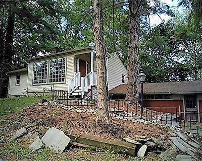 Wenonah Single Family Home ACTIVE: 410 S Marion Avenue
