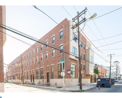 Condo/Townhouse ACTIVE: 2448 Federal Street #1