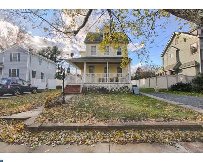 Mount Holly Multi Family Home ACTIVE: 220 Clifton Avenue