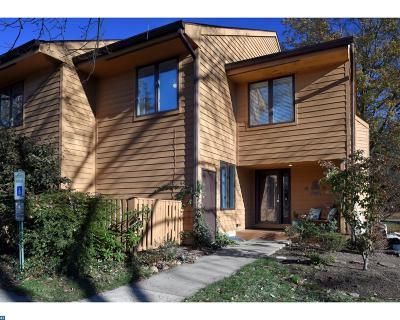Princeton Condo/Townhouse ACTIVE: 44 Sayre Drive