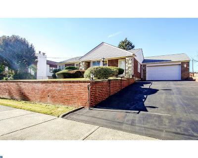 Philadelphia Single Family Home ACTIVE: 7928 Lexington Avenue