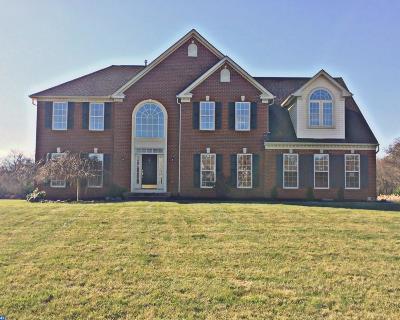 Princeton NJ Single Family Home ACTIVE: $735,000