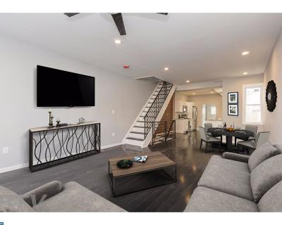 Condo/Townhouse ACTIVE: 2218 Reed Street