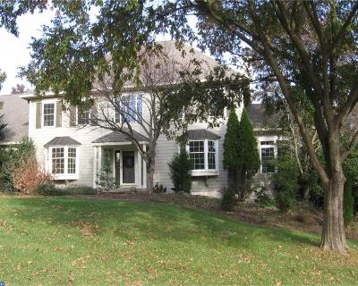 West Chester Single Family Home ACTIVE: 710 Peach Tree Drive