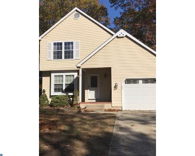 Gloucester Twp Single Family Home ACTIVE: 5 Mill Court