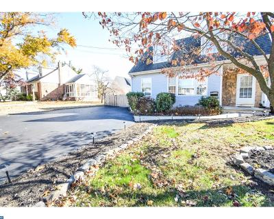 Runnemede Single Family Home ACTIVE: 514 W Clements Bridge Road