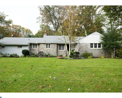 Pitman Single Family Home ACTIVE: 820 S Woodbury Road