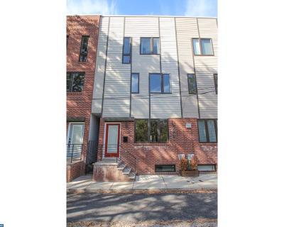 Condo/Townhouse ACTIVE: 1725 Erdman Street