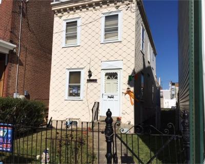 Philadelphia Single Family Home ACTIVE: 2633 Fillmore Street