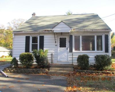 Single Family Home ACTIVE: 1211 S Fairview Street