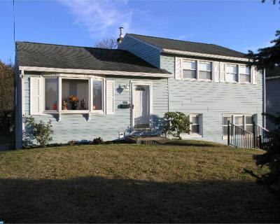 Single Family Home ACTIVE: 2417 Hulmeville Road