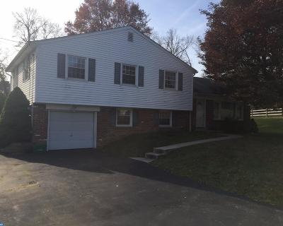 West Chester Single Family Home ACTIVE: 406 Diane Drive