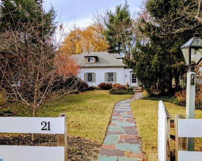 Woodbury Single Family Home ACTIVE: 21 S Jackson Street