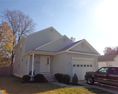Paulsboro Single Family Home ACTIVE: 325 Greenwich Avenue