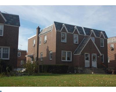 Philadelphia Single Family Home ACTIVE: 836 Princeton Avenue