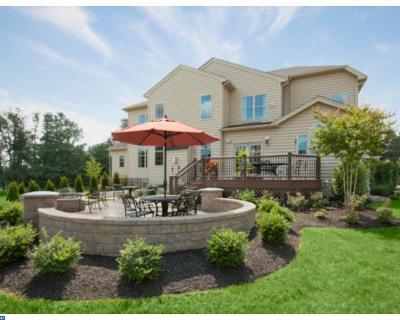 PA-Bucks County Single Family Home ACTIVE: 601 Meehan Drive