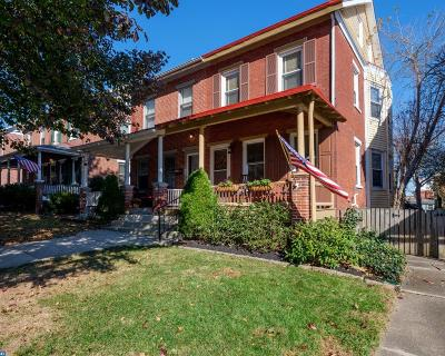 West Chester Single Family Home ACTIVE: 219 Adams Street
