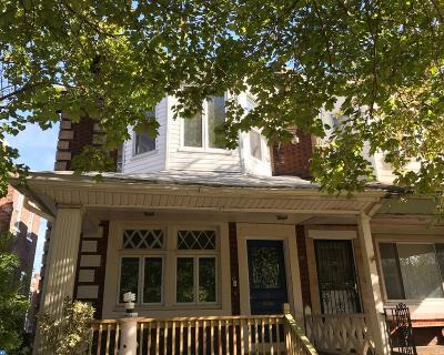 Philadelphia Single Family Home ACTIVE: 605 Wynnewood Road