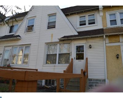 Springfield, Upper Darby Condo/Townhouse ACTIVE: 532 Glendale Road