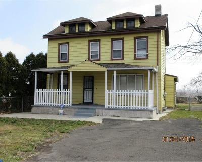 Single Family Home ACTIVE: 3419 Bristol Road
