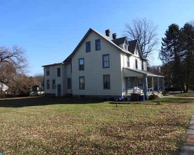 Malvern Multi Family Home ACTIVE: 155 Channing Avenue