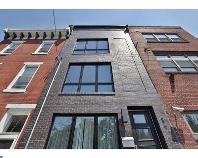 Condo/Townhouse ACTIVE: 819 5th Street
