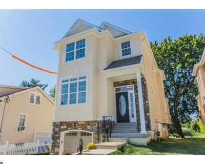 Philadelphia Single Family Home ACTIVE: 1623 Emerson Street