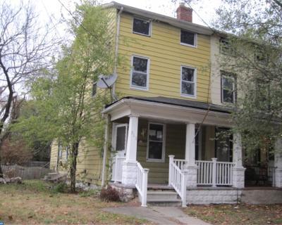 Beverly Single Family Home ACTIVE: 513 Warren Street