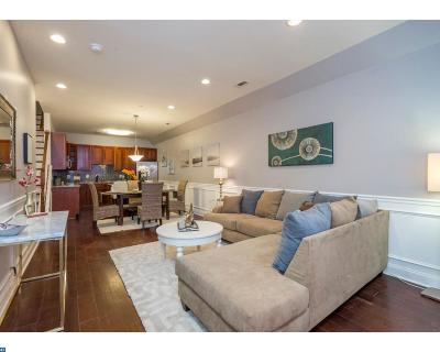 Condo/Townhouse ACTIVE: 922-24 S 16th Street #D