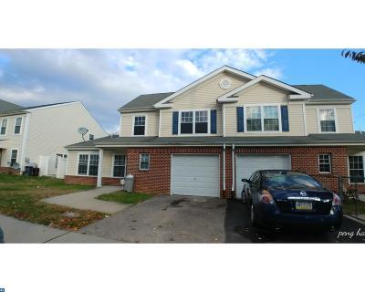 Philadelphia Single Family Home ACTIVE: 1501-9 Garnet Street