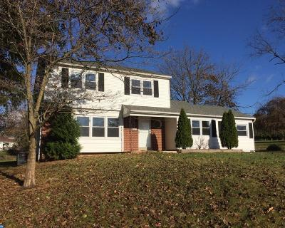 Norristown Single Family Home ACTIVE: 2033 Old Arch Road