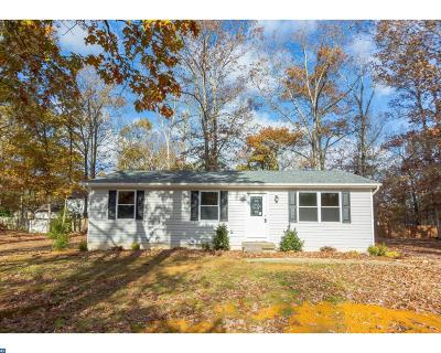 Franklin Twp Single Family Home ACTIVE: 191 Grubb Road