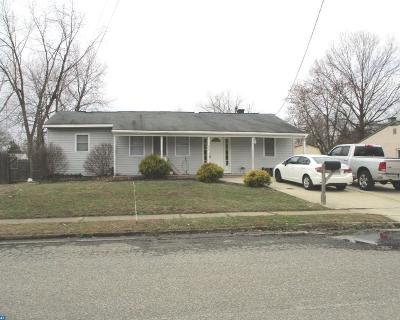 Somerdale Single Family Home ACTIVE: 23 Farndale Road
