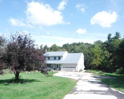 Elverson Single Family Home ACTIVE: 704 Manor Road