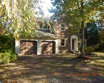 Cherry Hill, Marlton, Evesham Twp, Voorhees, Haddon Heights, Haddonfield, Haddon Township, Collingswood, Audubon, Mount Laurel, Moorestown, Maple Shade Single Family Home ACTIVE: 63 Penn Road
