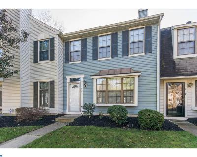 West Deptford Twp Condo/Townhouse ACTIVE: 639 Foxton Court