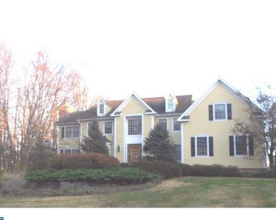 Princeton NJ Single Family Home ACTIVE: $1,600,000