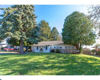 Single Family Home ACTIVE: 1255 Hiview Drive