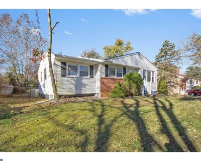Turnersville Single Family Home ACTIVE: 388 Wedgewood Drive
