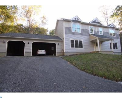 Downingtown Single Family Home ACTIVE: 1447 Saw Mill Road