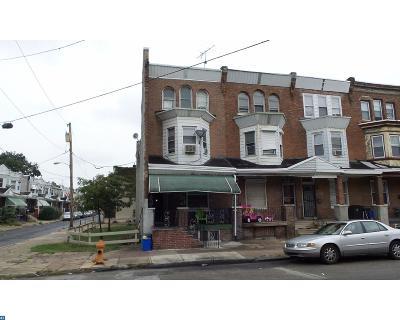 Condo/Townhouse ACTIVE: 6115 Vine Street