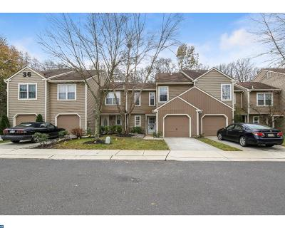 Cherry Hill, Marlton, Evesham Twp, Voorhees, Haddon Heights, Haddonfield, Haddon Township, Collingswood, Audubon, Mount Laurel, Moorestown, Maple Shade Single Family Home ACTIVE: 373 Inverness Court