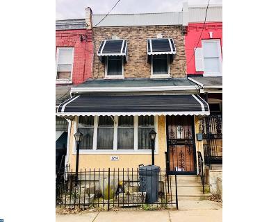 Condo/Townhouse ACTIVE: 3714 Mantua Avenue