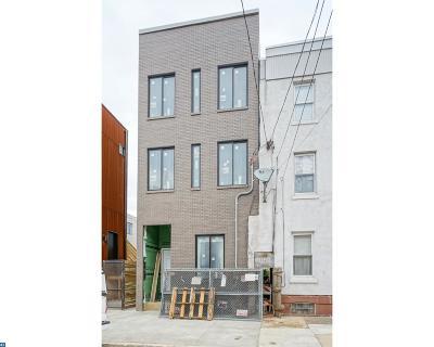 Condo/Townhouse ACTIVE: 2003 E York Street