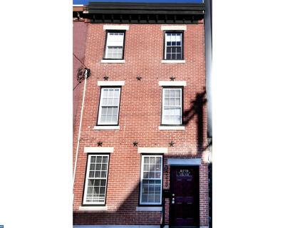 Condo/Townhouse ACTIVE: 2439 E Cumberland Street