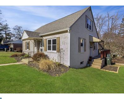 Single Family Home ACTIVE: 1405 Walnut Street