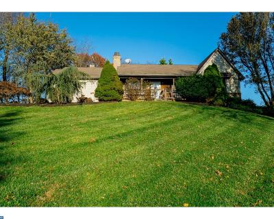 Oxford Single Family Home ACTIVE: 1920 Barren Road