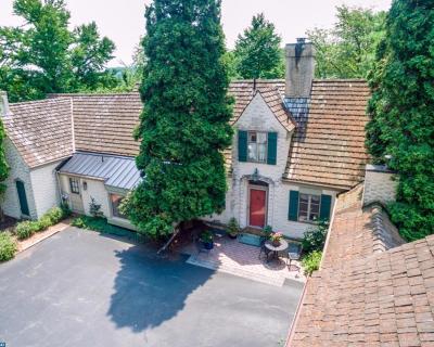 Glenmoore Single Family Home ACTIVE: 32 Styer Road